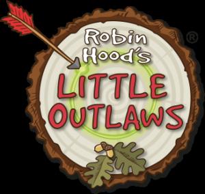 Robin Hood's Little Outlaws logo