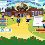 Beeston Fields Primary School website hompage